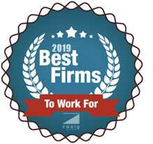 Best Firm to Work For Award