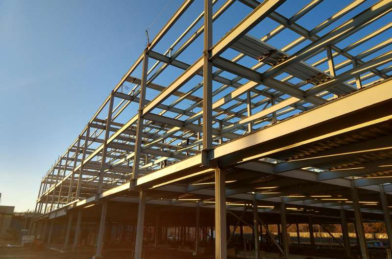 Structure Engineering Featured Project