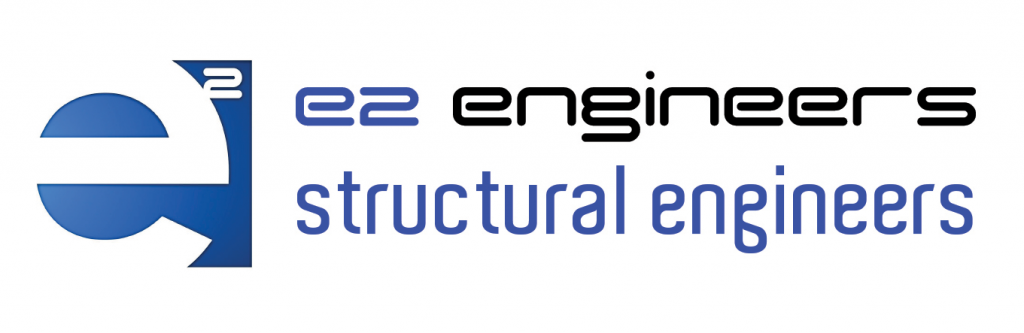 E2 Structural Engineers Logo