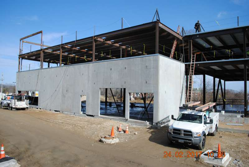 Consulting Structural Engineers
