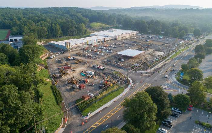 Cortlandt Crossing Retail Center - NY