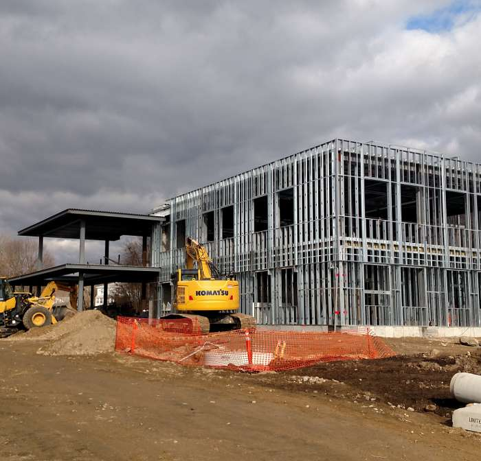 UCFS Commercial Construction